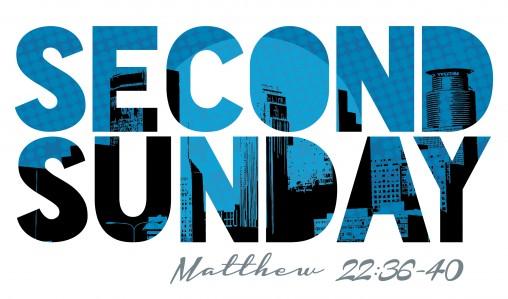 Second Sunday Logo