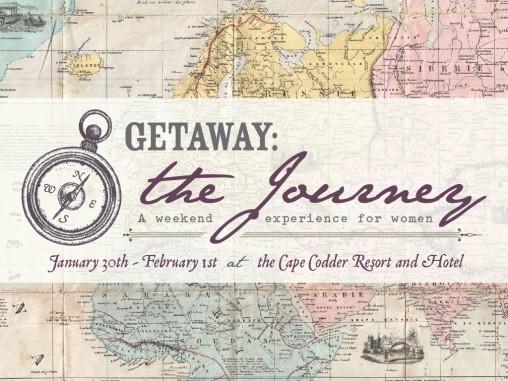 GETAWAY-JOURNEY - Slide