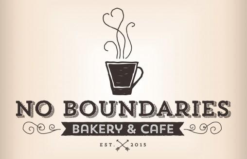No Boundaries Cafe Logo