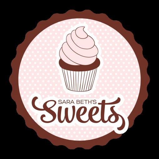 Sara Beth's Sweets Logo